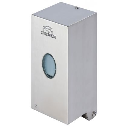 Dolphin Infrared Automatic Hands Free Soap Dispenser