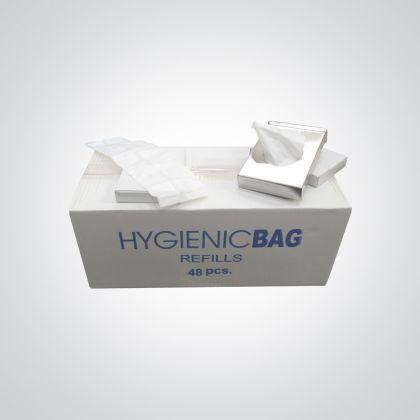 Dolphin Sanitary Bags for BC278 Dispenser