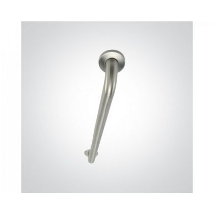 Dolphin Dispensers Stainless Steel Grab Rails 450mm - Stainless Steel