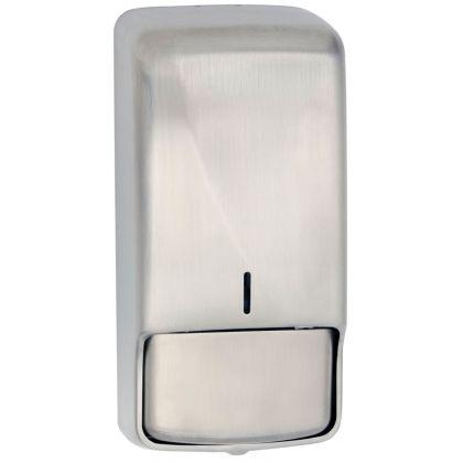 Dolphin Stainless Steel Soap Dispenser