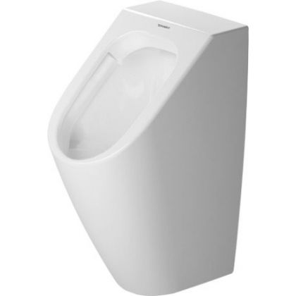 Duravit ME Starck Rimless Urinal (280930)