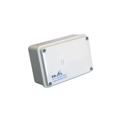 DVS Washroom Water Management and Isolation Control System