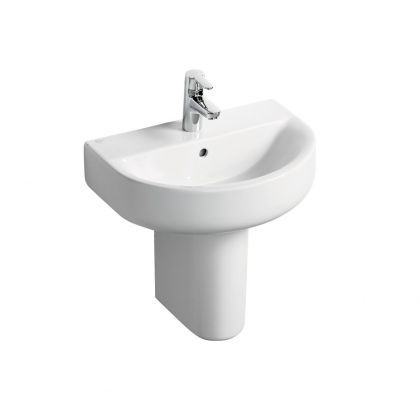 Ideal Standard Concept Space Low Projection Arc Basin 550mm