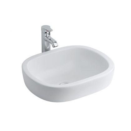 Ideal Standard Jasper Morrison 50cm Vessel Washbasin
