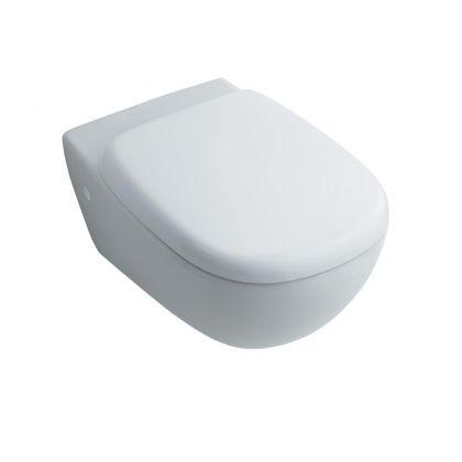 Ideal Standard Jasper Morrison Wall Hung Toilet