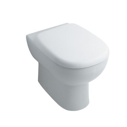 Ideal Standard Jasper Morrison Back to Wall Toilet