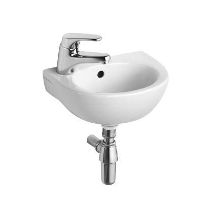 Armitage Shanks Sandringham 21 Handrinse Washbasin (35cm) - 1 Tap Hole Left