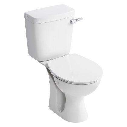 Armitage Shanks Sandringham 21 Close Coupled Toilet