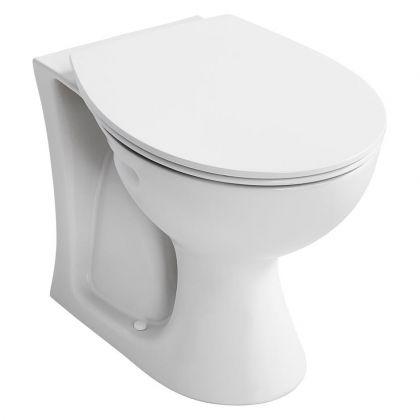 Armitage Shanks Sandringham 21 Back to Wall Toilet | Commercial Washrooms