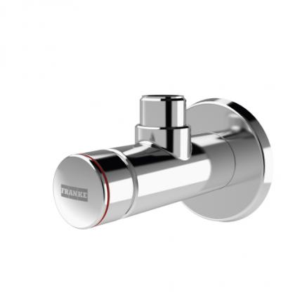 Franke F3S Self-Closing Push Button Shower Valve