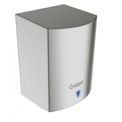 Fast Dry Hand Dryer Stainless Steel