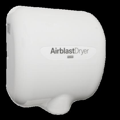 Franke Airblast White Hand Dryer