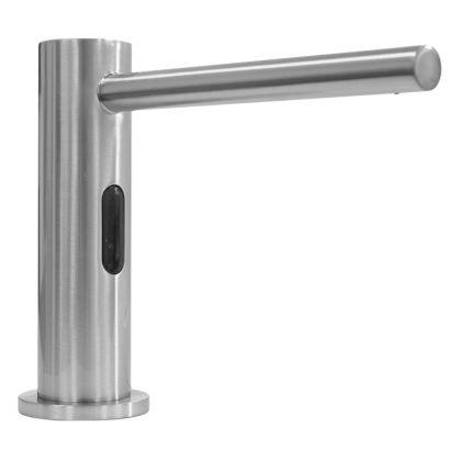 Franke Deck Mounted Pillar Automatic Hands Free Soap Dispenser