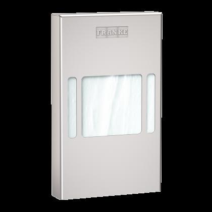 Franke Hygiene Bag Dispenser for Wall Mounting