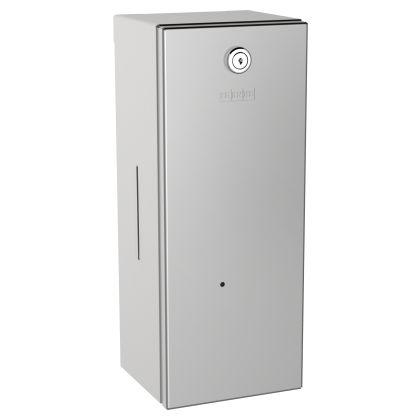 Franke Sensor Operated Soap Dispenser Touch Free Stainless Steel