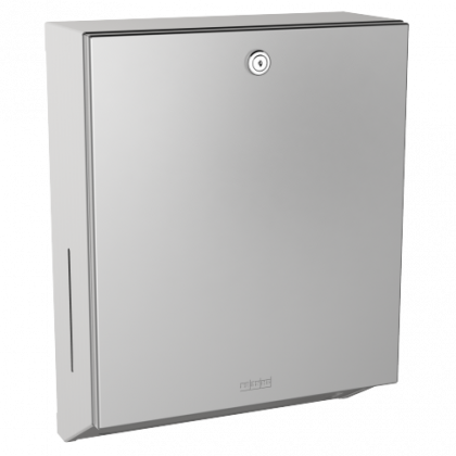 Franke Stainless Steel Wall Mounted Paper Towel Dispenser