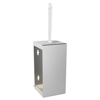 Franke Toilet Brush Holder for Wall Mounting