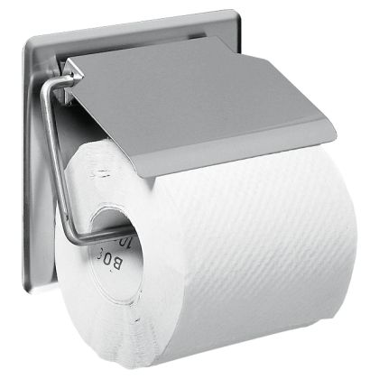 Franke Toilet Roll Holder with Cover