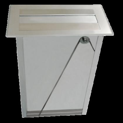 Franke Vanity Top Paper Towel Dispenser