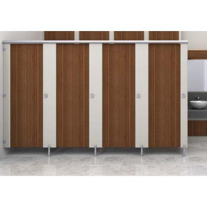 Future HPL Toilet Cubicle Range
