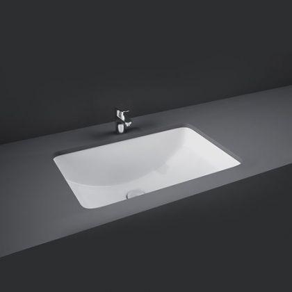 RAK-Cleo 51cm Under Counter Wash Basin