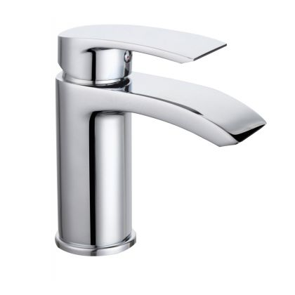 Bristan Glide Basin Mixer without Waste | Commercial Washrooms