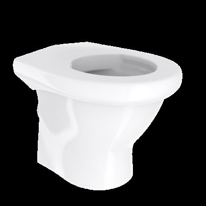 Standard Anti Ligature Toilet | Commercial Washrooms