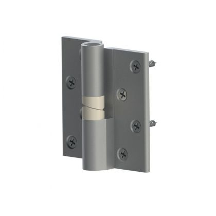 Universal Butt Hinge 12-13mm | Commercial Washrooms