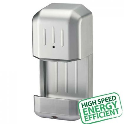 Fast Dry Mini Jet Hand Dryer