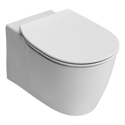 Ideal Standard Concept Wall Hung Toilet