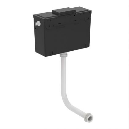 Ideal Standard Conceala 2 Side Inlet Pneumatic Dual Flush Concealed Toilet Cistern