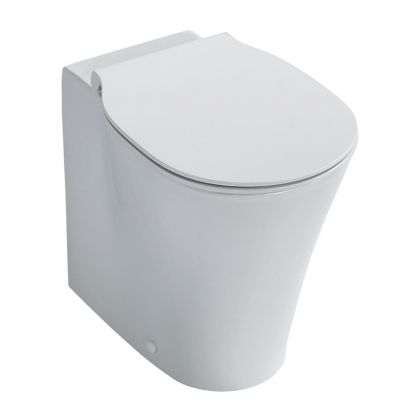 Ideal Standard Concept Air Back To Wall Toilet Bowl With Aquablade Flush Technology (E1432) | Commercial Washrooms