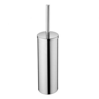 Ideal Standard IOM Toilet Brush Set - Floor Standing
