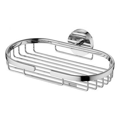 Ideal Standard IOM soap basket (chrome plated)