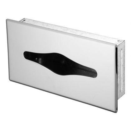 Ideal Standard IOM tissue holder (stainless steel)