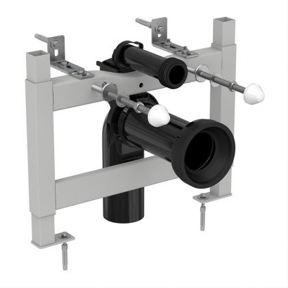 Ideal Standard ProSys Half Frame For Wall Hung WC Pans (R0100)