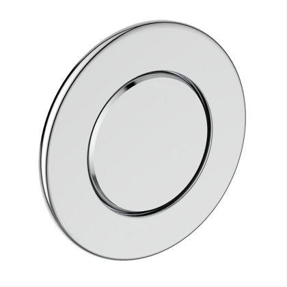 Chrome Ideal Standard Septa Pro XS Pneumatic Push Button   Commercial Washrooms