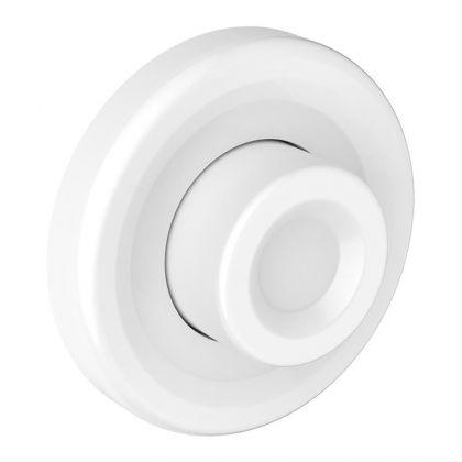 Ideal Standard Septa Pro XS pneumatic push button - White