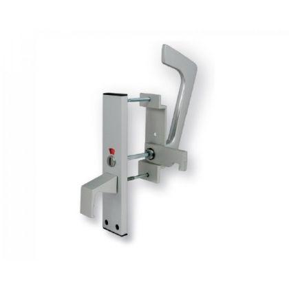 Union Disabled Toilet Door Lock