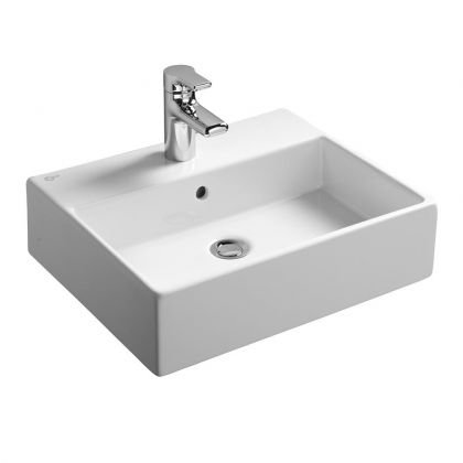 Ideal Standard Strada Countertop Lay On Basin | One Tap Hole | Commercial Washrooms