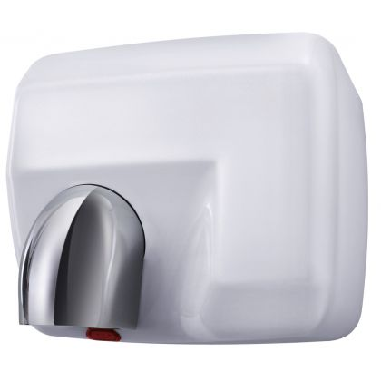 Ultra Dry Heavy Duty Automatic Hand Dryer Polished or White