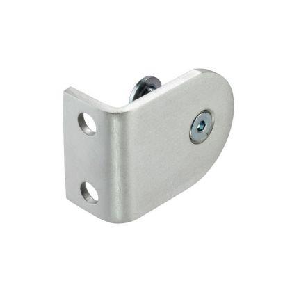 L-Angle Bracket - Aluminium (Single)