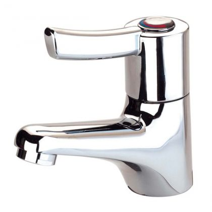 Inta Lever Operated Basin Mixer Tap