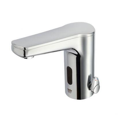 Rada MD7 Washbasin Sensor Mixer Tap | Commercial Washrooms