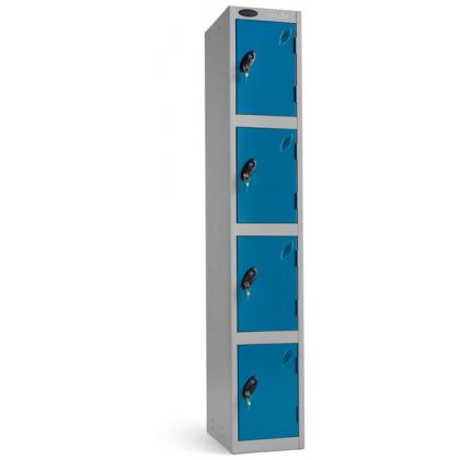 Metal Four Door Changing Room Locker (CW7012124)