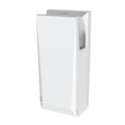 Mitsubishi Jet Towel Hand Dryer - Unheated, White
