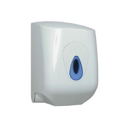 Modular Plastic Centre Feed Dispenser