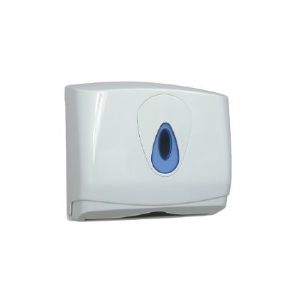 Modular Plastic Hand Towel Dispenser
