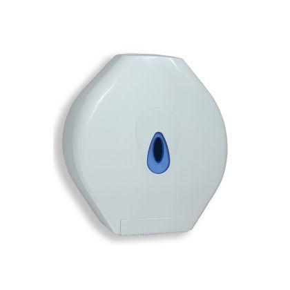 Modular Plastic Toilet Roll Dispenser