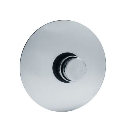DVS Wall Mounted Concealed Push Button Shower Control